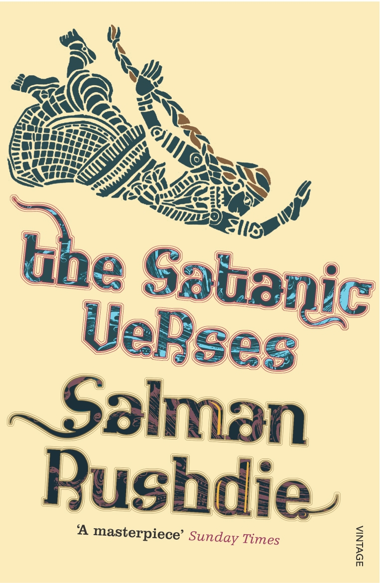 the use of rhetoric and figurative language in on censorship an essay by salman rushdie