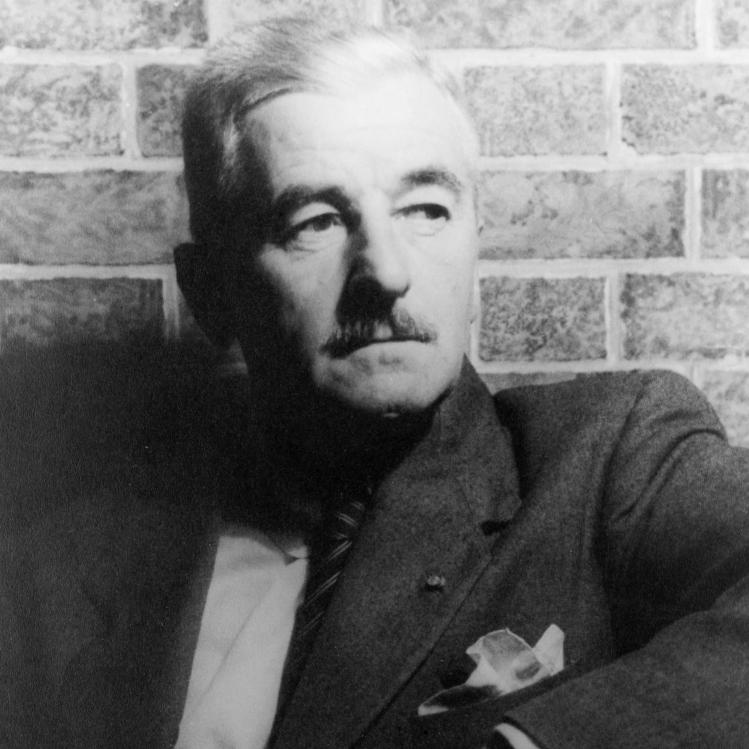 essay on william faulkner