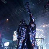 Skinny Puppy at Fillmore DC