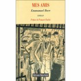 """Mes Amis"" book cover"