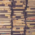 stacks of videotapes