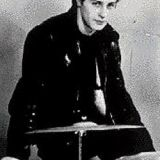 Pete Best in the 1960's