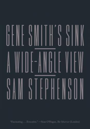 Gene Smith's Sink by Sam Stephenson