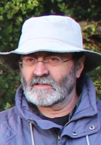 Xavier Giro