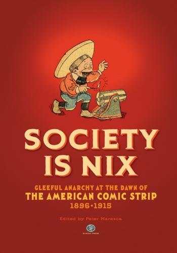 Society is Nix