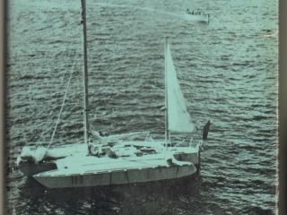The Strange Last Voyage of Donald Crowhurst