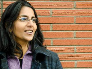 Kshama Sawant, councilwoman in Seattle