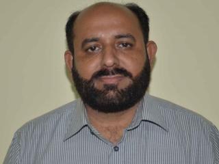 Amjad Abbas Khan