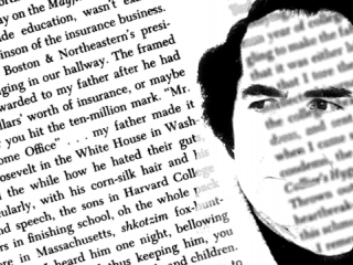 Philip Roth, on his fiction and memory