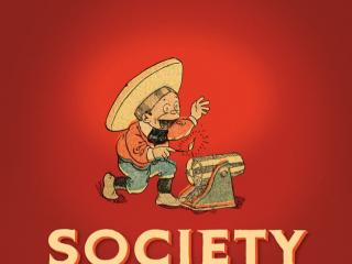 Society is Nix