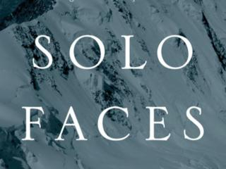 """""""Solo Faces"""" by James Salter"""