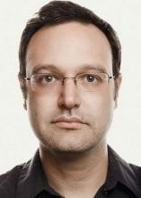 Mark Greif