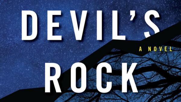 """""""Disappearance at Devil's Rock"""" by Paul Tremblay"""