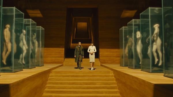 """scene from """"Blade Runner 2049"""""""