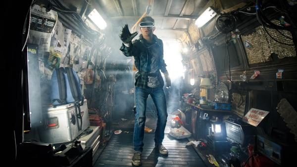 "A still from ""Ready Player One"""