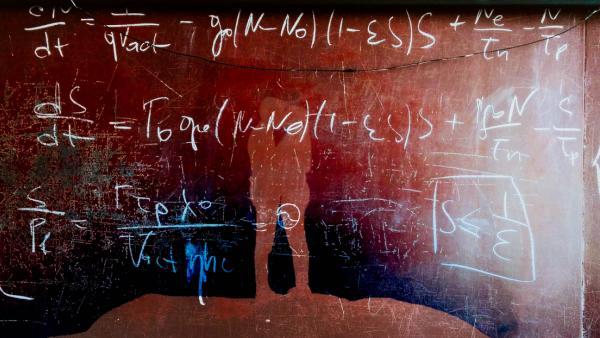 Love calculus