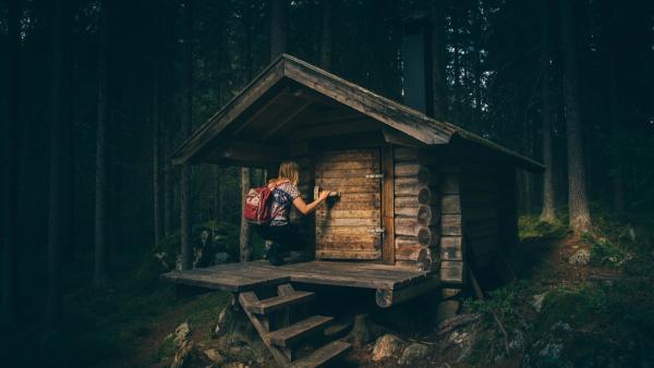 A Tiny House