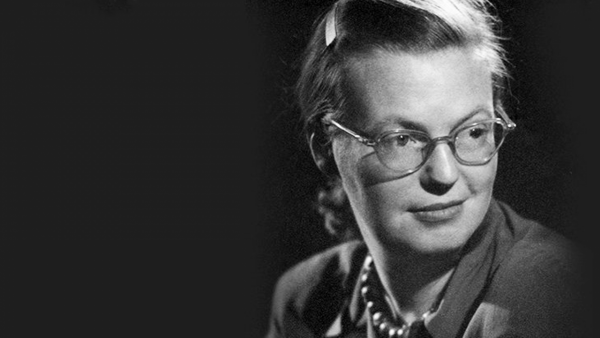 a review of shirley jacksons different literary works Brothersjuddcom reviews shirley jackson's the lottery dorothy c judd review: i found the lottery -the irrepressible individual in the works of shirley.
