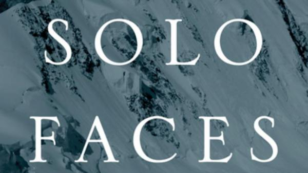 """Solo Faces"" by James Salter"