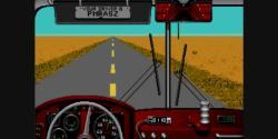 "Screenshot from ""Desert Bus"" playthrough by Phrasz013."