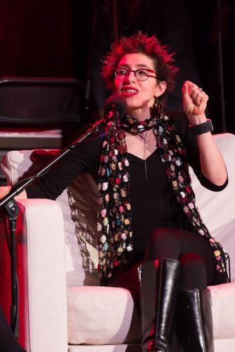 Lisa Diamond