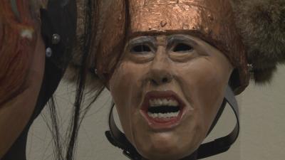 Muller Mask Maker