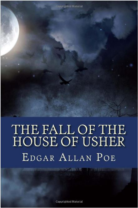 an analysis of the plot and setting of poes the fall of the house of usher Gothicism in the fall of the house of usher wenfang pang, diqiu wang, shanshan hu air force logistics college, xuzhou, china.