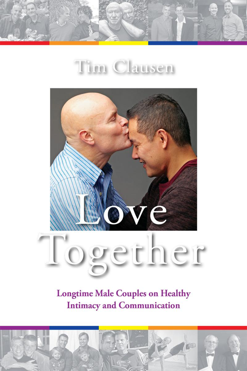 Gay dating long term relationship