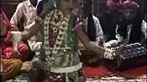 Indian Snake Dancer