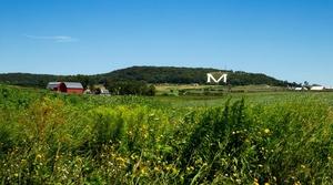 Platte Mound M