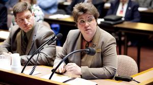 State Sen. Kathleen Vinehout