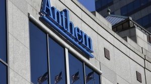 Anthem office building
