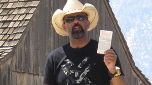 Milwaukee County Sheriff David Clark