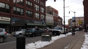 Downtown La Crosse Businesses