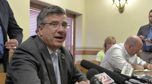 Joint Finance Committee co-chair John Nygren