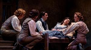 La Boheme at Madison Opera