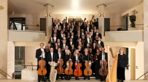 Photo of Milwaukee Symphony Orchestra