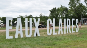 Eaux Claires Music Festival