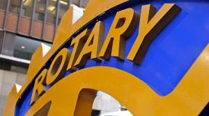 Rotary Club symbol