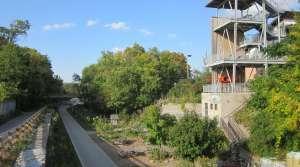 Milwaukee Rotary Centennial Arboretum