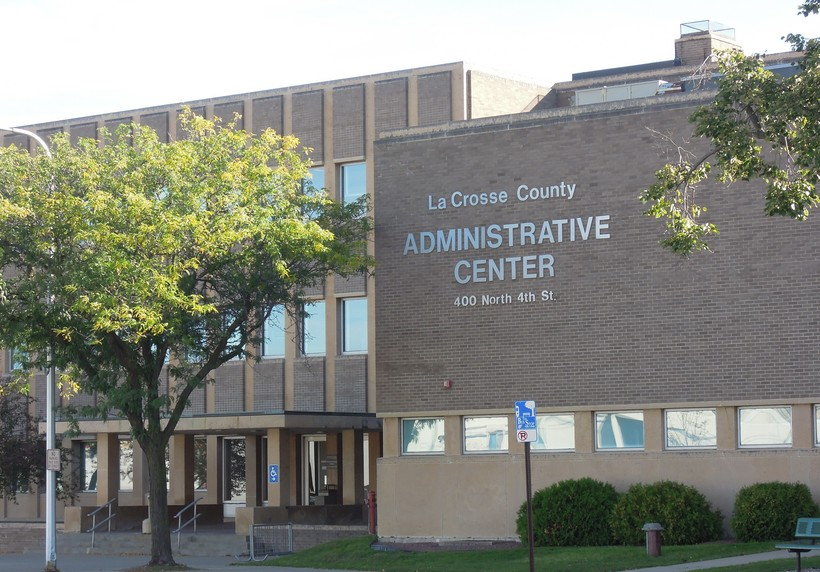 La Crosse County Administrative Center