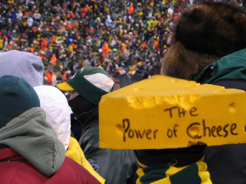 Cold Packers fans