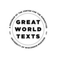 Great World Texts Logo