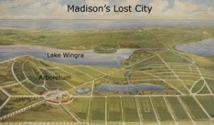 Madison's Lost City