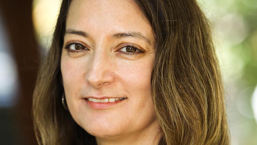 Mireya Solís