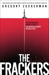 Book: The Frackers