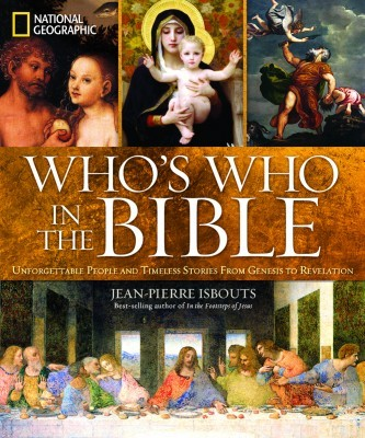 Book: Who's Who in the Bible