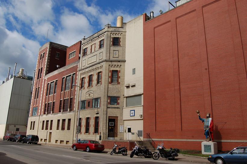 City Brewery La Crosse