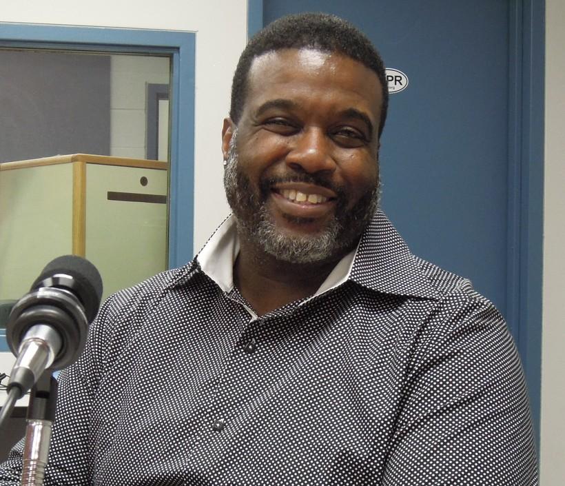 Rev. Dr. Jamie Washington