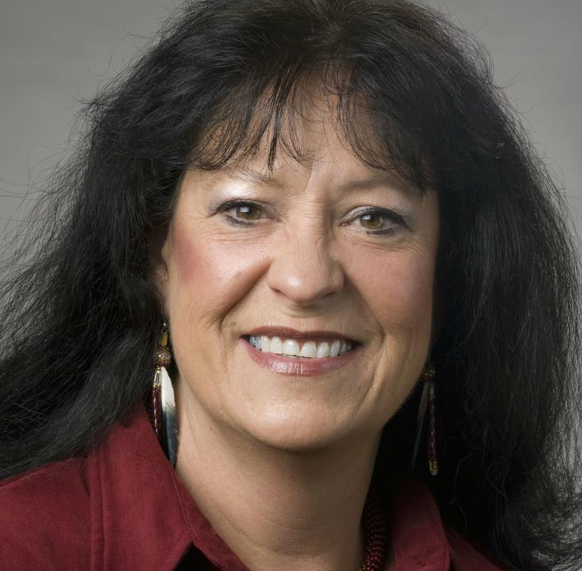 Patty Loew